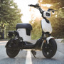 HIMO T1 Electric Bicycle was launched at MiOT Crowdfunding Platform | XIAOMI-MI.com