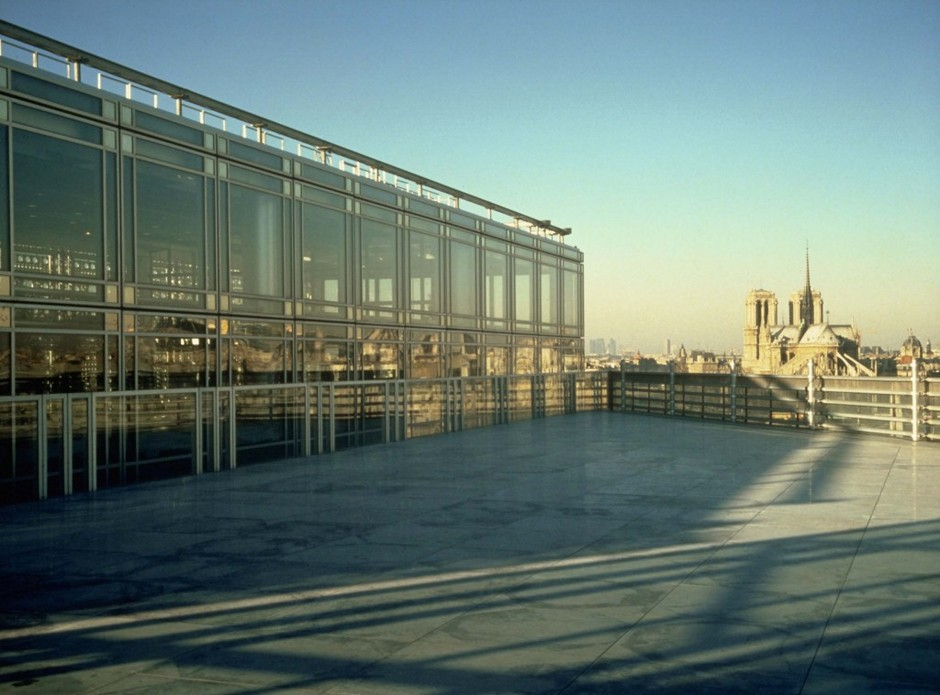 Arab World Institute, Jean Nouvel | Paris | France | MIMOA