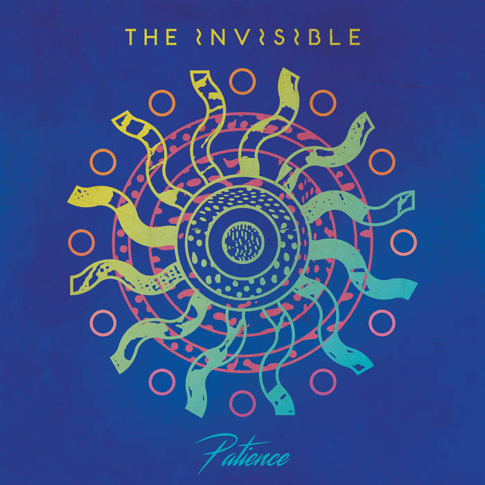 Patience | The Invisible