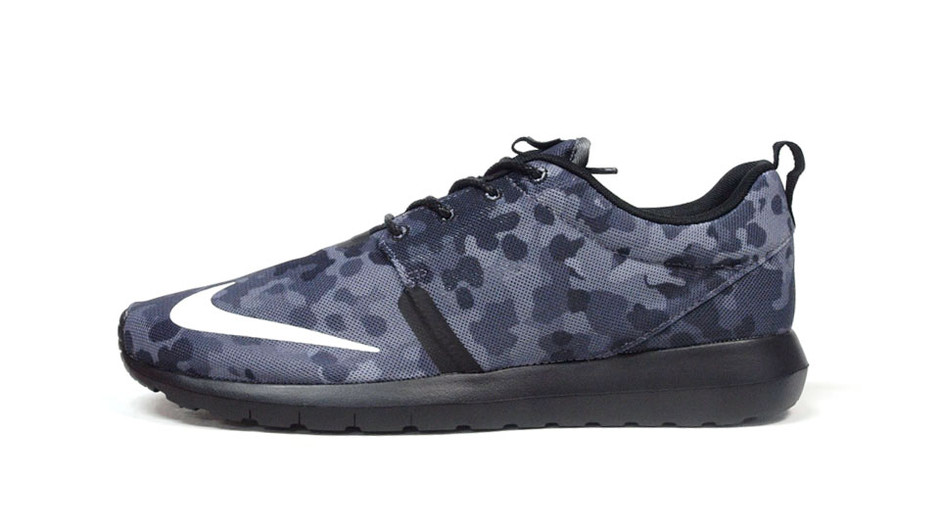 """ROSHERUN NM FB """"LIMITED EDITION for NSW BEST"""" BLK/CAMO/GRY ナイキ NIKE   ミタスニーカーズ ナイキ・ニューバランス スニーカー 通販"""