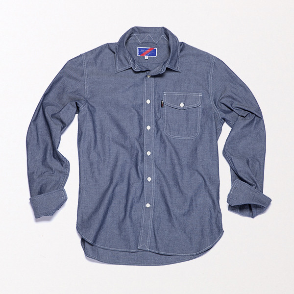 Best Made Company — The Chambray