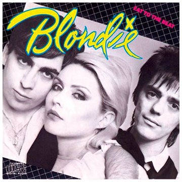 Amazon.co.jp: Eat to the Beat: Blondie: 音楽