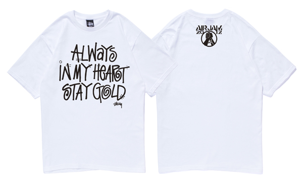 STUSSY x AIR JAM 2012 : STUSSY JAPAN OFFICIAL SITE