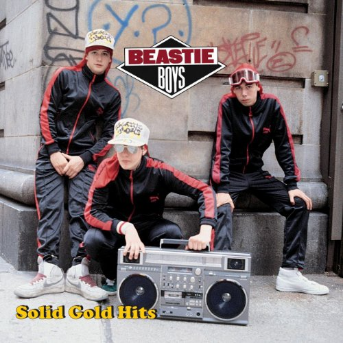 Amazon.co.jp: Solid Gold Hits (Clean) (Dig): Beastie Boys: 音楽