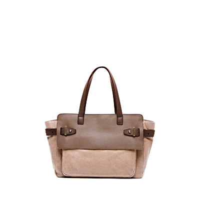 ANNA TOTE - TILA MARCH