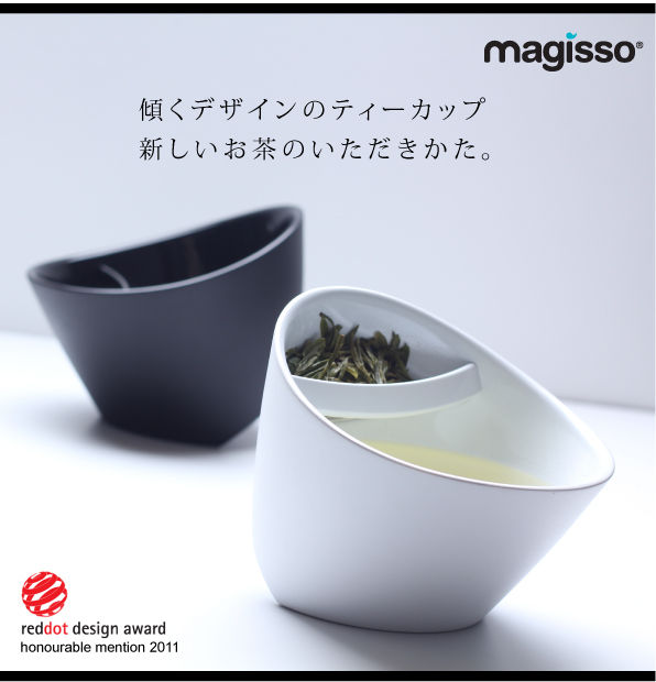 Teacup Products | Magisso