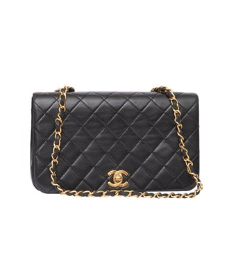 Chanel Matelassé チェーンショルダーバッグ Chanel Vintage by Rewind