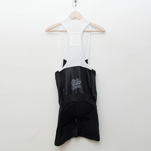 Bib Shorts - cup and cone WEB STORE