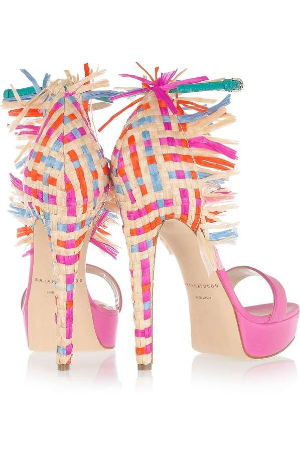 Brian Atwood | The Shoe Boutique