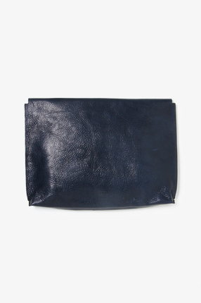 hobo×grocerystore. PULL UP LEATHER CLUTCH CASE|LIFESTYLE|COVERCHORD