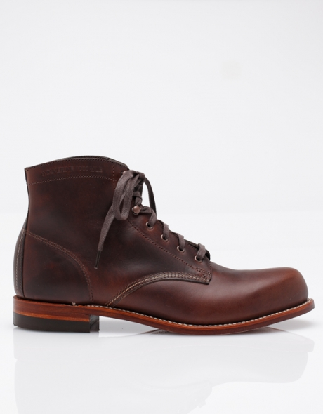 1000 Mile Boot In Brown