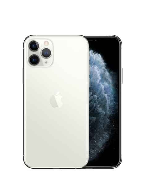 iPhone 11 Pro 64GB シルバー - Apple(日本)