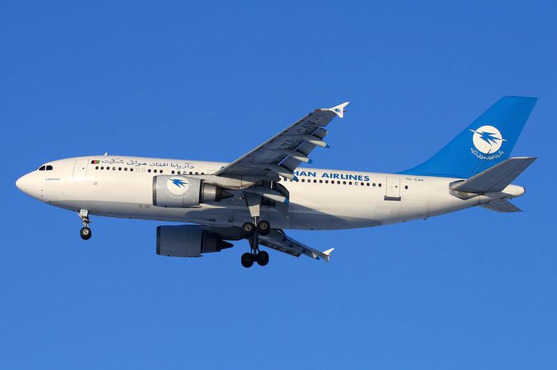 File:Ariana Afghan Airlines A310-300 YA-CAV SVO 2010-1-4.png - Wikipedia, the free encyclopedia