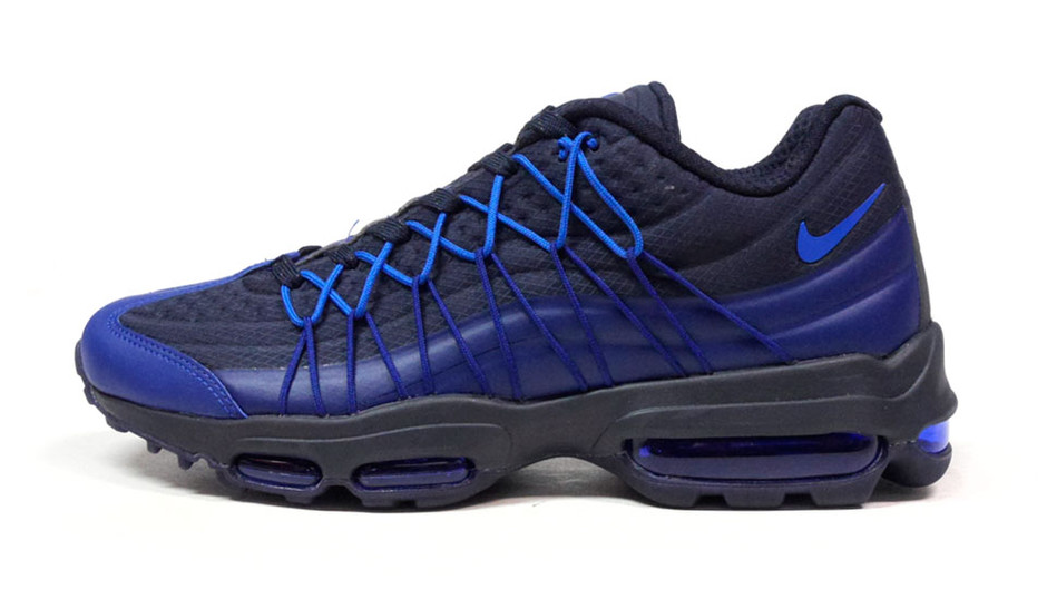 "AIR MAX 95 ULTRA SE ""LIMITED EDITION for NSW BEST"" NVY/BLU ナイキ NIKE 