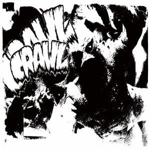 2Dcolvics : UNDER THRONE JOINT DA BEATMINERZ「CRAWL」