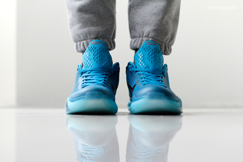 "A Closer Look at the Nike Kobe X ""5 AM Flight"" 