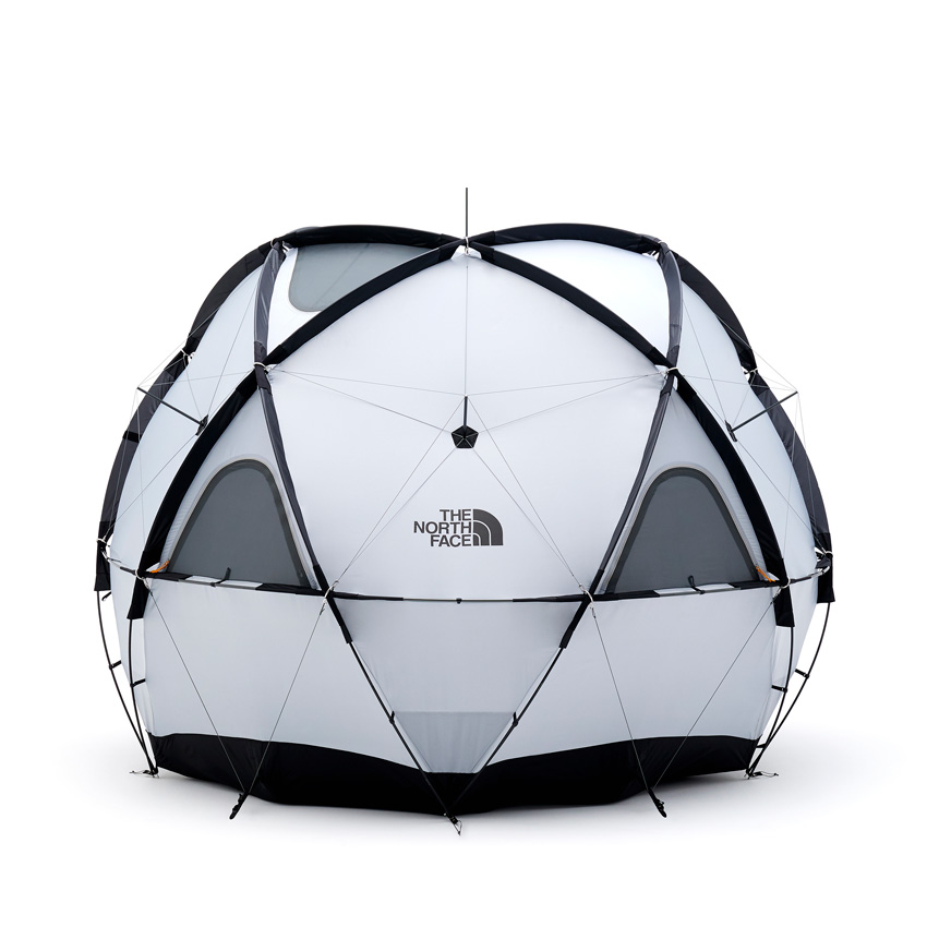 Geodome 4 | THE NORTH FACE