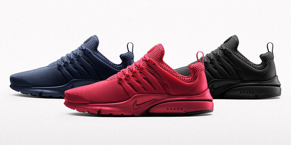 Nike Presto Available Soon on NikeiD | Sole Collector