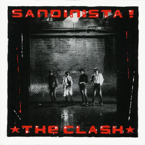 Amazon.co.jp: Sandinista: The Clash: 音楽
