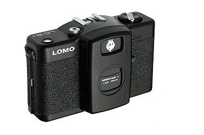 Amazon.co.jp: LOMO LC-A+ New package: 家電・カメラ
