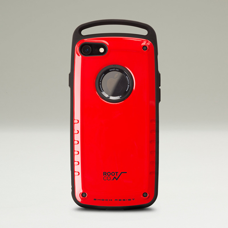 Shock Resist Case Pro. For iPhone7 | ROOT CO. Designed in HAKONE.