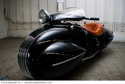 Knucklebuster » Blog Archive » 1930 Art Deco Henderson