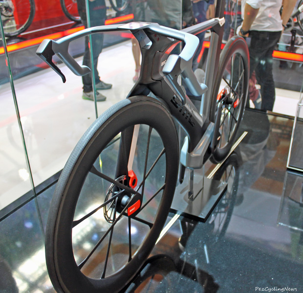 The Retrogrouch: BMC Concept Bicycle-Shaped Object