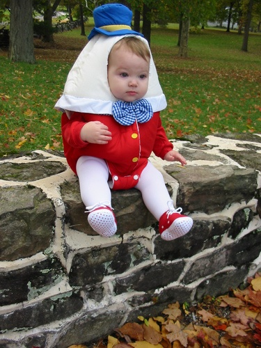 DIY kid's wear / Humpty Dumpty