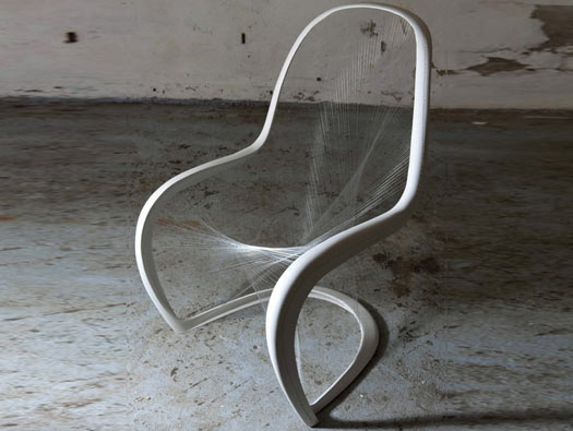 Panton Chair by Jump Studios