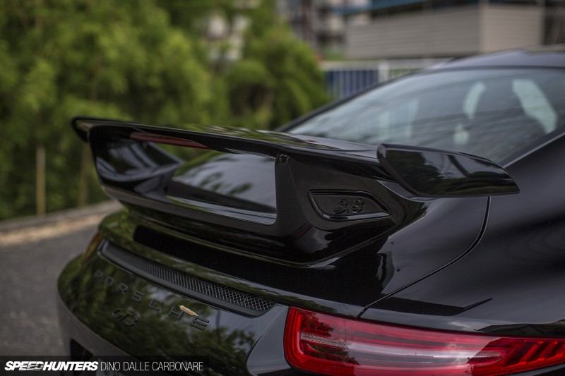 Track Bound: The Check Shop 911 GT3   Speedhunters