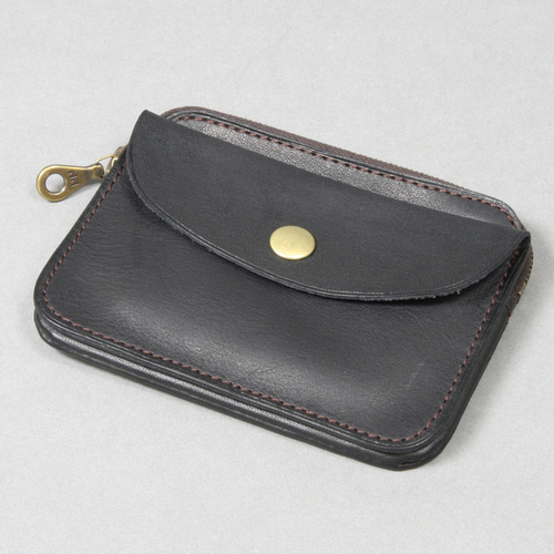 ELBAMATT ACC / TWIN PURSE(BLACK) | evergreen works