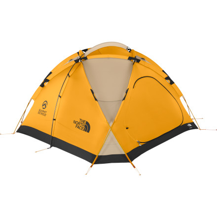 The North Face Bastion Tent: 4-Person 4-Season