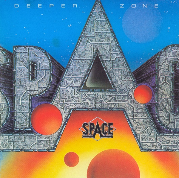 Images for Space - Deeper Zone