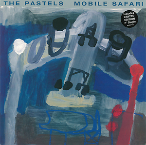 Images for Pastels, The - Mobile Safari
