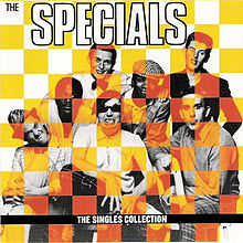 The Singles Collection (The Specials album) - Wikipedia, the free encyclopedia