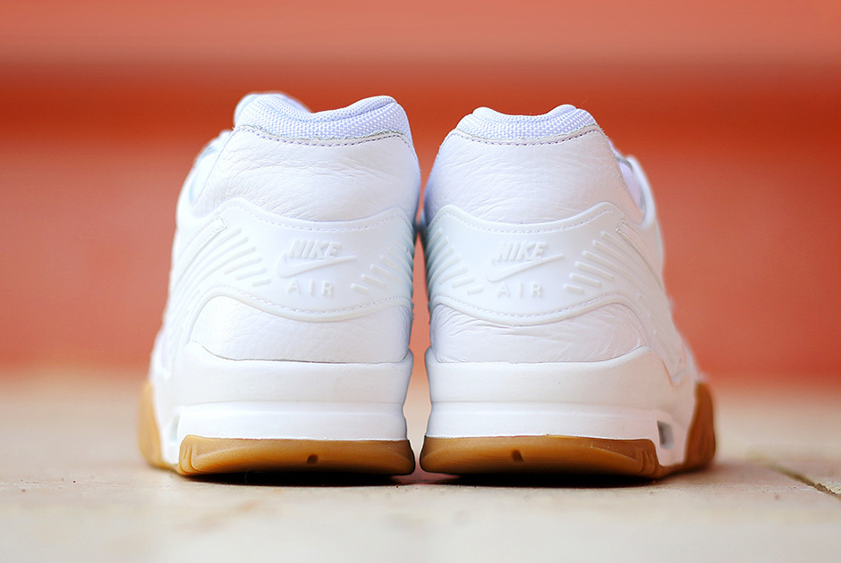 "Nike Air Trainer 3 ""Gum Sole"" Pack - SneakerNews.com"
