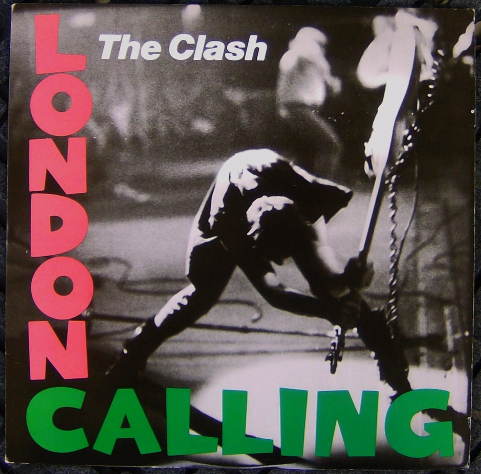 Amazon.com: London Calling: The Clash: MP3 Downloads