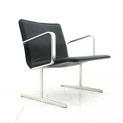 RZ 602 Lounge Chair by Dieter Rams for Vitsoe | #9942