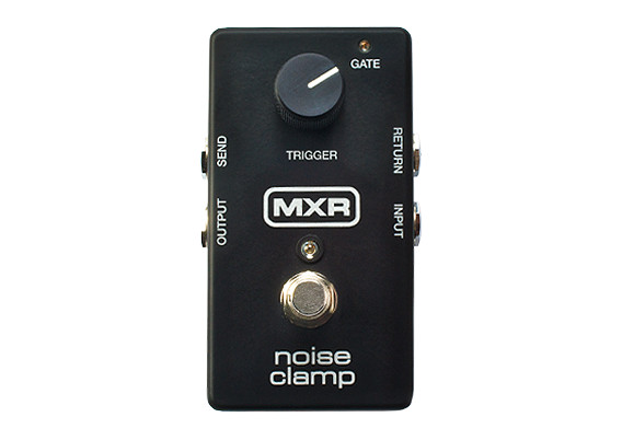 Dunlop Manufacturing :: Electronics :: MXR :: Noise Clamp