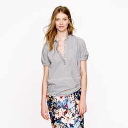 Women's Shirts & Tops - Casual Shirts & Classic Shirts, Blouses & Camisoles - J.Crew