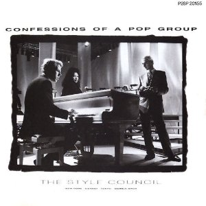 Amazon.co.jp: Confessions of a Pop Group: Style Council: 音楽