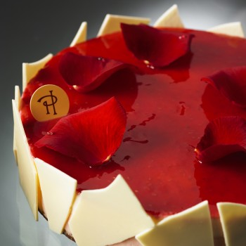 CHEESE-CAKE ISPAHAN - ISPAHAN - Picture Gallery sur Pierre Hermé Paris