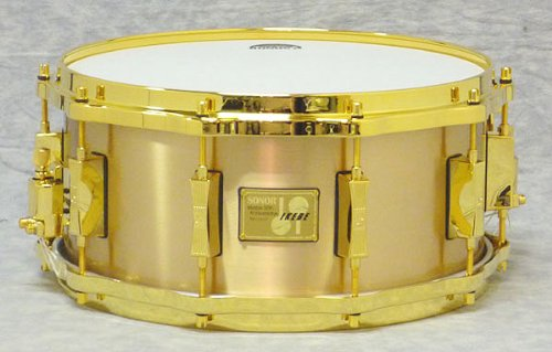 """Amazon.co.jp: SONOR SSE-1465BR [ IKEBE 35th Anniversary """"Bell Bronze"""" ] 【限定品】: 楽器"""