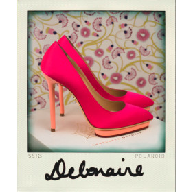 Charlotte Olympia - All Products
