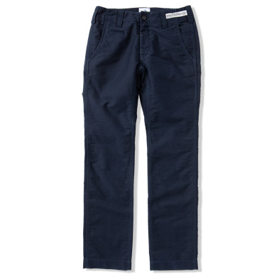 ORIGINAL CHINO TROUSERS[NAVY] - 1LDK|ONLINE STORE