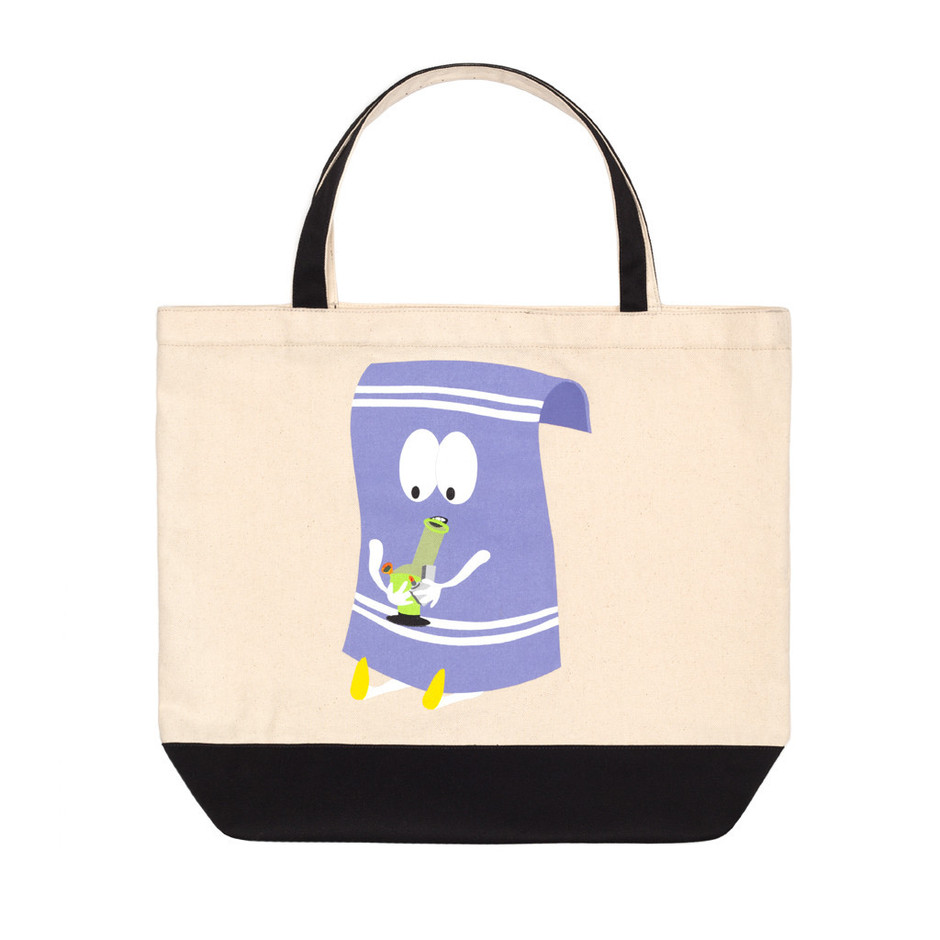 HUF - SOUTH PARK X HUF TOTE BAG