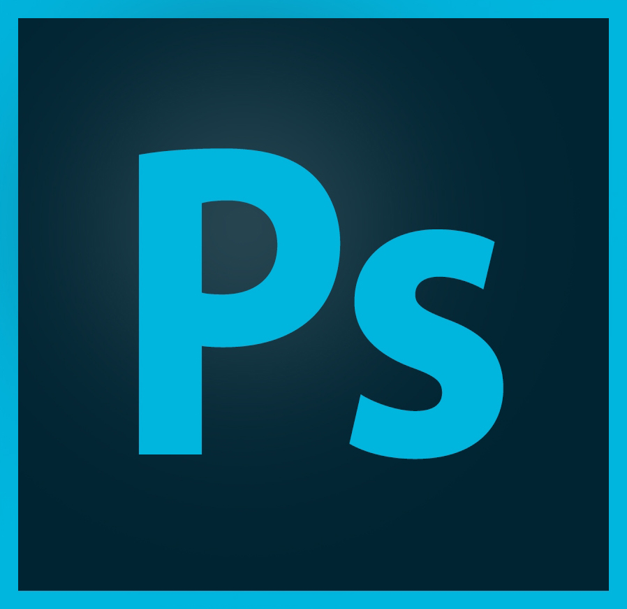 Photoshop CC (June 2013) Logo by ~BalochDesign on deviantART