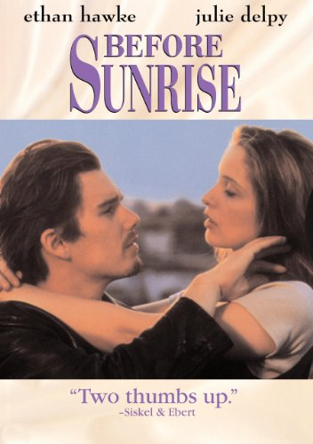 Amazon.com: Before Sunrise: Ethan Hawke, Julie Delpy, Richard Linklater, Anne Walker-mcbay: Movies & TV