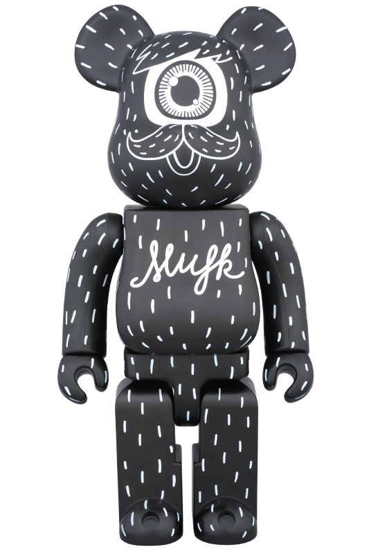 【楽天市場】BE@RBRICK MMFK 400%:PROJECT1/6