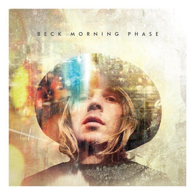 """Preview Beck's new song, """"Blue Moon"""" 
